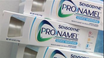 ProNamel TV Spot For Enamel-Strengthening Toothpaste - Thumbnail 5