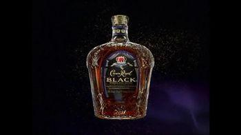 Crown Royal TV Spot For Black Whisky - Thumbnail 5