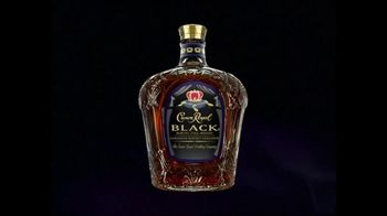 Crown Royal TV Spot For Black Whisky - Thumbnail 6