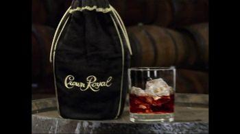 Crown Royal TV Spot For Black Whisky - Thumbnail 7