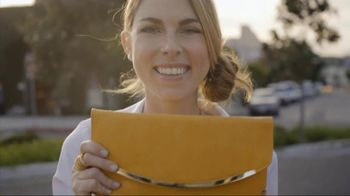 TJ Maxx TV Spot For Designer Clothes For Less Featuring Morgan Gibbons - Thumbnail 5