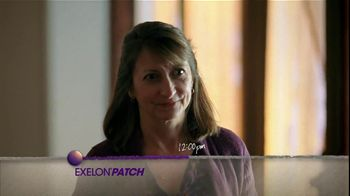 Exelon Patch TV Spot, 'A Day at a Time' - Thumbnail 7