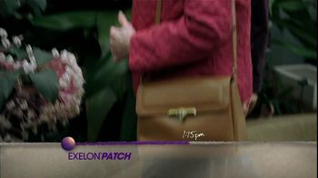 Exelon Patch TV Spot, 'A Day at a Time' - Thumbnail 8