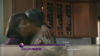 Exelon Patch TV Spot, 'A Day at a Time' - Thumbnail 9