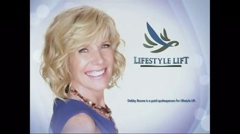 Lifestyle Lift TV Spot, 'Medical Procedures' Featuring Debby Boone - Thumbnail 1