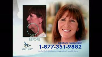 Lifestyle Lift TV Spot, 'Medical Procedures' Featuring Debby Boone - Thumbnail 6