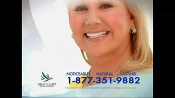 Lifestyle Lift TV Spot, 'Medical Procedures' Featuring Debby Boone - Thumbnail 8