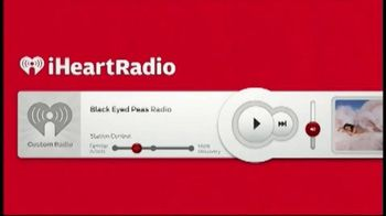iHeartRadio TV Spot For Create and Share