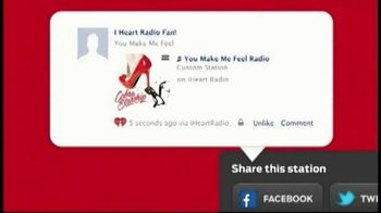 iHeartRadio TV Spot For Create and Share - Thumbnail 6