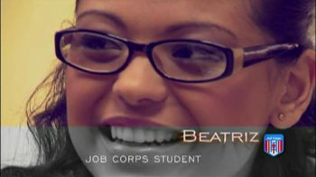 Job Corps TV Spot For Education and Training Programs