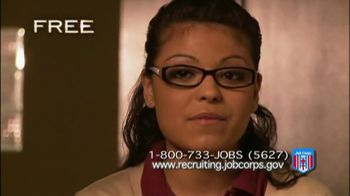 Job Corps TV Spot For Education and Training Programs - Thumbnail 4