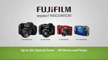 Fujifilm TV Spot, 'Bungee Jump' - Thumbnail 10