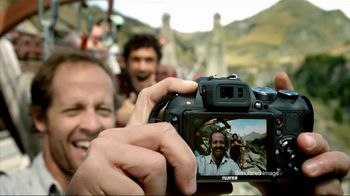 Fujifilm TV Spot, 'Bungee Jump'
