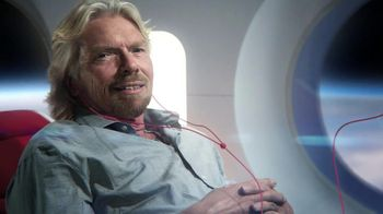 Virgin Mobile HTC EVO V 4G TV Spot Featuring Richard Branson - Thumbnail 7