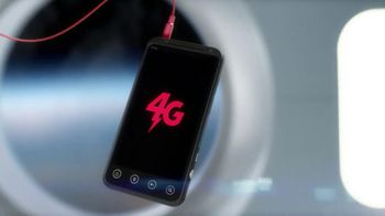 Virgin Mobile HTC EVO V 4G TV Spot Featuring Richard Branson - Thumbnail 6