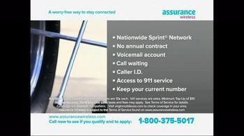 Assurance Wireless TV Spot, 'Keep in Touch' - Thumbnail 6