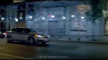 Acura ILX TV Spot, 'Office' Song by The Ting Tings - Thumbnail 6