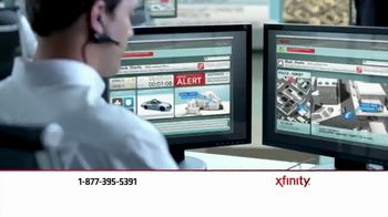 Comcast For Xfinity Home Monitoring System thumbnail