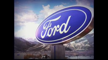 Ford F-Series Trucks TV Spot, 'Fuel Efficiency' - Thumbnail 1