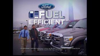 Ford F-Series Trucks TV Spot, 'Fuel Efficiency' - Thumbnail 2