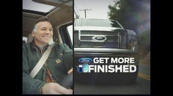 Ford F-Series Trucks TV Spot, 'Fuel Efficiency' - Thumbnail 5