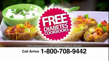 Arriva Medical TV Spot, 'Cookbooks' - Thumbnail 9