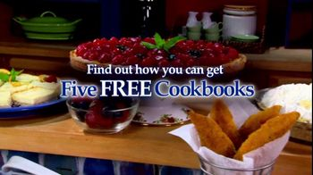 Arriva Medical TV Spot, 'Cookbooks' - Thumbnail 1