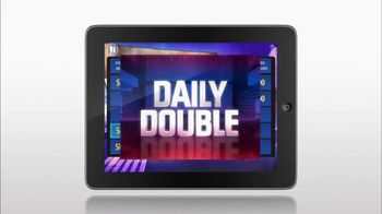Sony Pictures TV Spot For Jeopardy Tablet App - Thumbnail 8