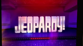 Sony Pictures TV Spot For Jeopardy Tablet App - Thumbnail 1
