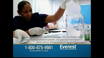 Everest TV Spot For Hands-On Training - Thumbnail 4