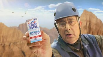 Clear Eyes Cooling Comfort TV Spot, Featuring Ben Stein - Thumbnail 3