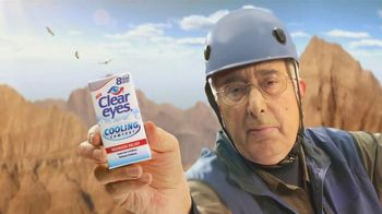 Clear Eyes Cooling Comfort TV Spot, Featuring Ben Stein - Thumbnail 4