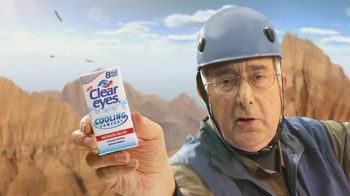 Clear Eyes Cooling Comfort TV Spot, Featuring Ben Stein - Thumbnail 5