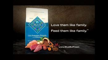 Blue Buffalo Life Protection Formula TV Spot, 'Timmy' - Thumbnail 4