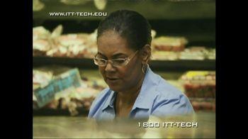 ITT Technical Institute TV Spot For Kennan Jackson