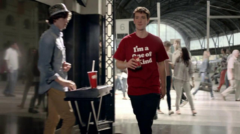 Dr Pepper TV Spot, 'One of a Kind' - Thumbnail 4