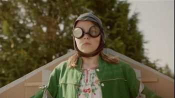 Dell TV Spot, 'Annie: The Girl Who Could Fly' Song The Strange Boys