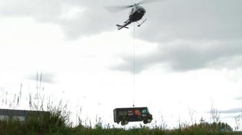 Taco Bell TV Spot For Bethel, Alaska Surprise - Thumbnail 4