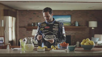 NASCAR/Grand-Am Road Racing TV Spot ForJimmie Johnson's Porcupine  - Thumbnail 4