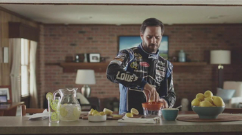NASCAR/Grand-Am Road Racing TV Spot ForJimmie Johnson's Porcupine  - Thumbnail 5