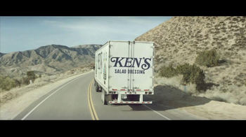Ken's Foods TV Spot For Truck Stop Rabbit - Thumbnail 1