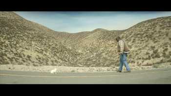 Ken's Foods TV Spot For Truck Stop Rabbit - Thumbnail 4