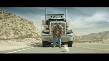 Ken's Foods TV Spot For Truck Stop Rabbit