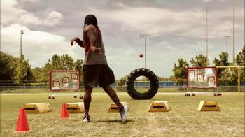Gatorade TV Spot, \'Greatness is Taken\' Featuring Robert Griffin III