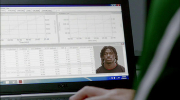 Gatorade TV Spot, 'Greatness is Taken' Featuring Robert Griffin III - Thumbnail 3