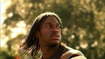 Gatorade TV Spot, 'Greatness is Taken' Featuring Robert Griffin III - Thumbnail 5