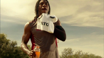 Gatorade TV Spot, 'Greatness is Taken' Featuring Robert Griffin III - Thumbnail 6