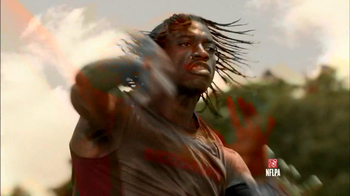Gatorade TV Spot, 'Greatness is Taken' Featuring Robert Griffin III - Thumbnail 9