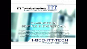 ITT Technical Institute TV Spot For Building A Foundation - Thumbnail 7