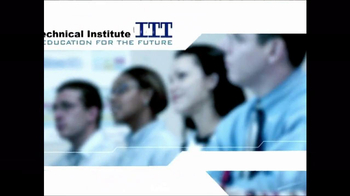 ITT Technical Institute TV Spot For Building A Foundation - Thumbnail 4